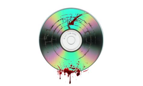 Bleeding disc